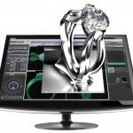 Matrix 7 Monitor - Perspective